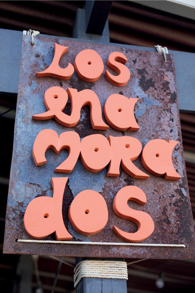 Hôtel Los Enamorados à Ibiza